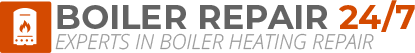Mill Hill Boiler Repair Logo